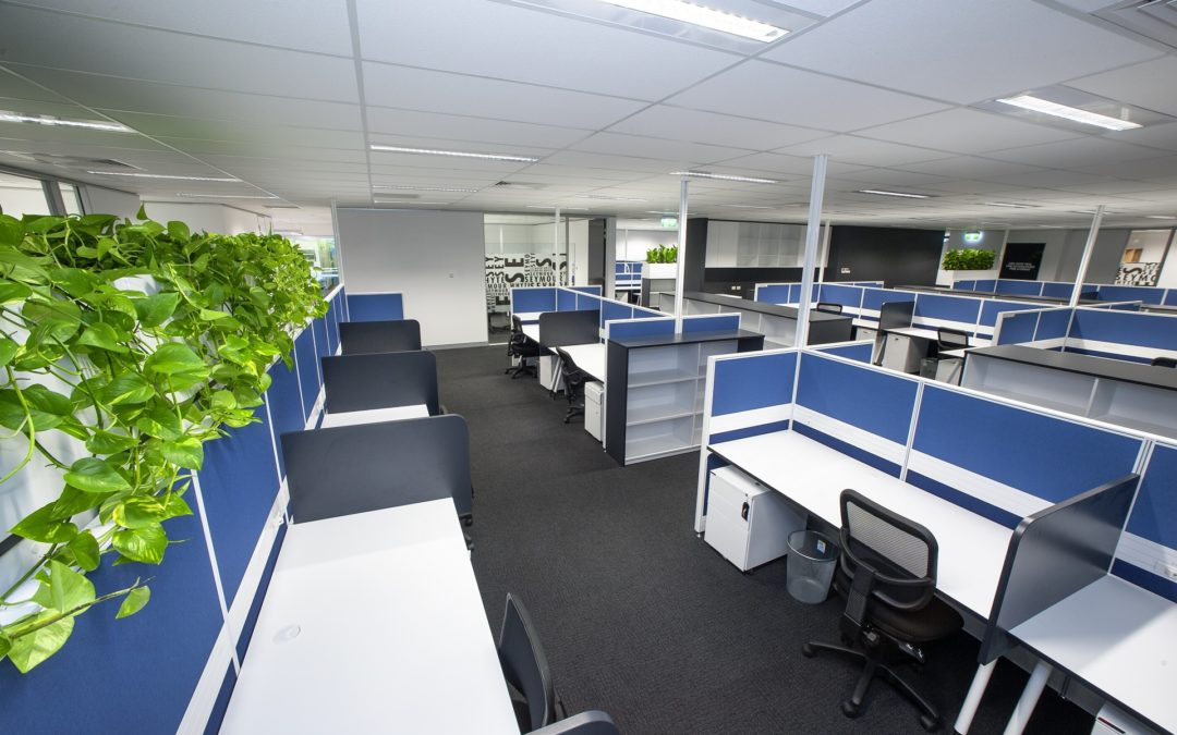 4 Tips For Leasing a Commercial Office Space