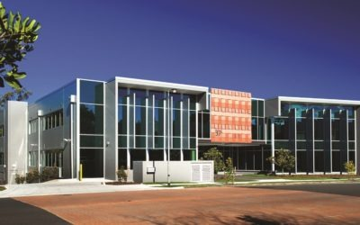 Should Your Business Consider Office Space in a Technology Park?